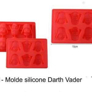 J 01 - molde darth vader star wars