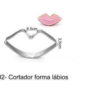 J 202- Cortador Lábios