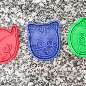 IMP3D 12-PJ masks